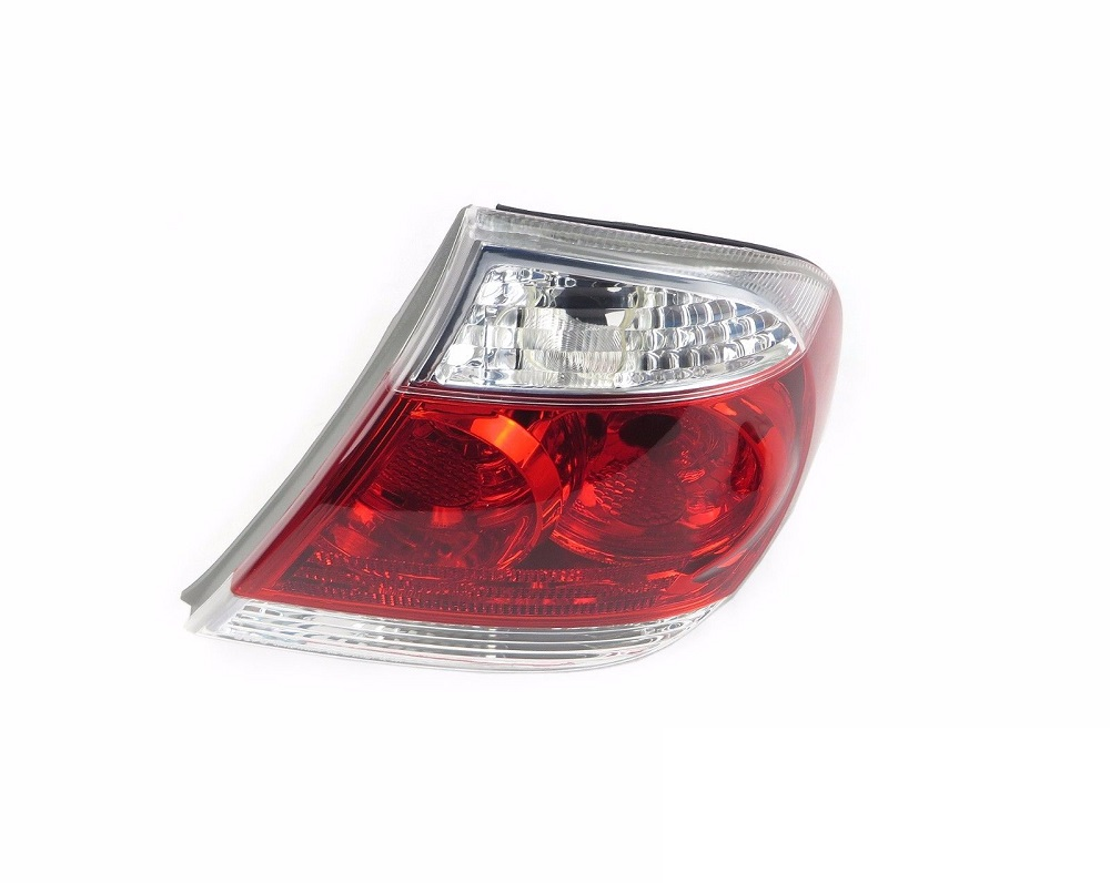 tail light right side for toyota camry 2004 2006 qualitycarparts the largest range of auto parts. Black Bedroom Furniture Sets. Home Design Ideas