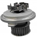Water Pump W/ Gasket for Daewoo J100 KLAV 2.0 2.2 16V 24409355 German Made