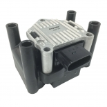 Ignition Coil for Volkswagen Seat Skoda Audi 4 Cylinder 1.6L 1998-2004 German Made