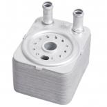 Oil Cooler for SKODA Roomster 5J 1.6 VW Polo 9N 1.6 16V German Made