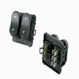 Front Power Window Switch 2 Button for Ford Falcon AU 1998-2002
