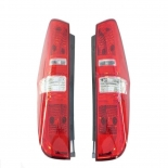 Iload imax tail lights Left & right for Hyundai  08-16