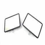 Mirror PAIR for Toyota Landcruiser 70 75 78 Hilux Ute