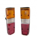 Tail lights Pair new for Toyota 60 series land cruiser