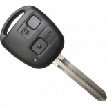 RAV4 Corolla Remote Key NEW for TOYOTA Tarago Avensis