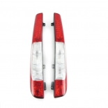 Tail lights pair 2003-2014 for Mercedes Vito Van