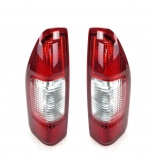 Tail lights 2003-06 pair for Holden Rodeo RA