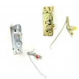 40 Series FJ40 FJ45 HJ45 HJ47 Doors Lock, Latch (PAIR) for Toyota Landcruiser