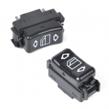 PAIR Power Window Switch for Mercedes Benz 190 260 300 350 420 560 1248204510KZ pair