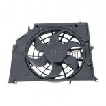 BMW e46 Thermo Fan For Radiator NEW