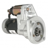 Starter Motor for Nissan Navara D22 engine ZD30ETI 3.0L Diesel 2000-2005