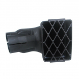 Snorkel Air Ram Head Airflow 3 inch 77mm Replacement Removable Kit