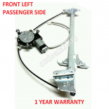 FORD WINDOW REGULATOR FITS Falcon EA EB ED EF EL FRONT DRIVER SIDE WITH MOTOR