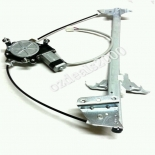 FORD Window Regulator front LEFT side FITS Falcon AU BA BF WITH MOTOR 98- 08