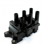 Ford LTD AU Fairlane Falcon Ignition Coil Pack 6 Cyls 4.0L Cougar 2.5L MAZDA MPV