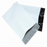 Poly Courier Bag Mailer Mailing Satchel 100 pcs 350mm x 450mm post satchel