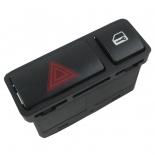 EMERGENCY HAZARD FLASHER CENTRAL LOCKING SWITCH FOR BMW E46 M3 X5 Z4 61318368920 NEW