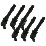 Ignition Coil for FORD BA BF TERRITORY 6pcs NEW XR6