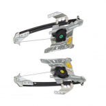 Audi window regulator A4 S4 ( 96-02) Rear Right or Left SAME PRICE NEW