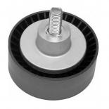 Belt Tensioner / Deflection Pulley FOR BMW  E46 Z3 316i 316Ci 318i 318Ci 11281435594