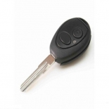 Range Rover Discovery / Land Rover 2 Button Remote Key Shell / CASE HIGH QUALITY
