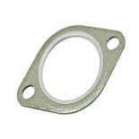 Exhaust Manifold Gasket Catalyst to Center Muffler FOR BMW E39 E46 E53 E60 E70 E85