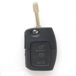 Remote Flip Key Falcon Territory for Ford Transponder