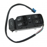 Master Power Window Switch for Mercedes Benz W203 C180 C200 C220 C230 C240 C280