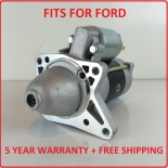 Starter Motor for Ford Courier Mazda BT50 2.5L & 3.0L Diesel 1996-2011