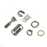 VW GOLF MK4 BORA & AUDI Door Lock Cylinder Repair Kit Font Right /Left Side 7PCS