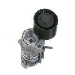 Drive Belt Tensioner With Pulley FOR BMW E39 E46 E60 E83 E85  11287512758 NEW