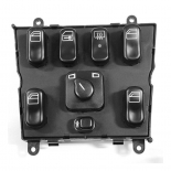 Master Power Window Switch for Mercedes-Benz W163 ML230 ML270 ML320 ML350 ML430