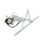 Electric window regulator with motor Right front 1996-2001 for Honda CRV
