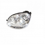 Headlights (Chrome) for VW Golf 5 Left Side 2003-2008