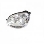 Headlights (Chrome) for VW Golf 5 Left Side 2003-2008