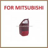 Tail light Left side for Mitsubishi Pajero NP  2002-2006