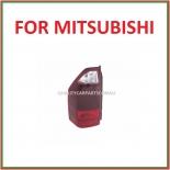 Tail light Left side for Mitsubishi Pajero NP  2002-2006