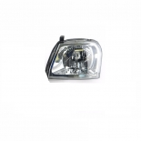 Head lights Left Sides for Mitsubishi triton MK  2001-2006 GLS
