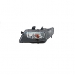 Headlights left for Honda Accord CL 2005-2008