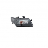 Headlights Right for Honda Accord CL 2005-2008