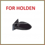 Door mirror electric Left Side for Holden Cruze JG/JH sedan 2009-2014