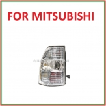 Tail light Left Side for Mitsubishi Pajero NS-NT 2006-2015