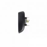 Door handle BLACK left Side Rear for Nissan Pathfinder R51 2005-2013