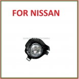 Fog Light Right Side for Nissan Navara D40 2005-2015