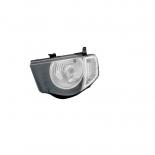 Headlights left for Mitsubishi Triton MN 2009-2015