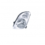 Headlights Chrome left for suzuki Swift 2005-2010