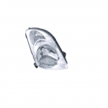 Headlights Chrome Right for suzuki Swift 2005-2010