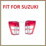 Tail lights left and Right (pair) for suzuki Grand Vitara 2005-2015