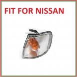 Corner Light Left side 1998-2000 for nissan Pulsar N15
