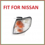 Corner Light Left & Right side 1995-1998 nissan Pulsar N15